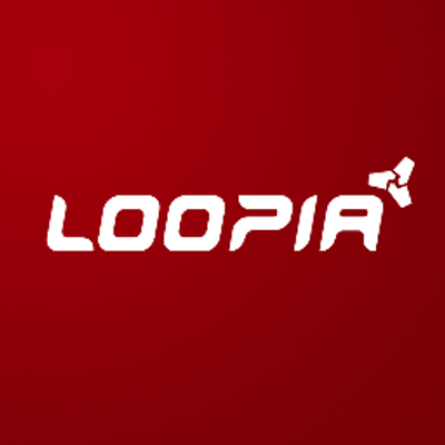 loopia webbhotell